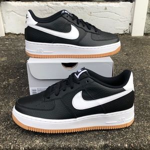 Brand new Air Force 1 low GS size 6Y 6.5Y